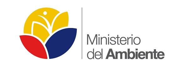 logo ministerio del ambiente Ecuador